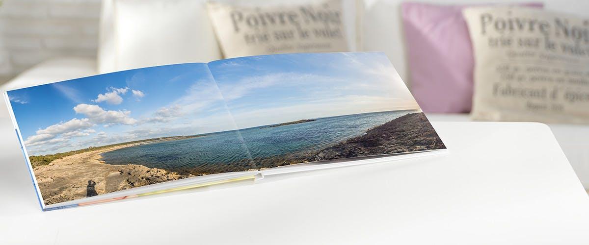 De papiersoorten voor jouw fotoboek