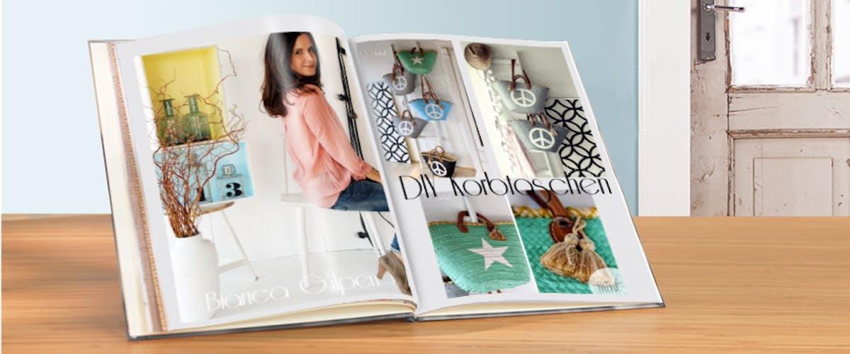 Fotobuch für Wohnideen