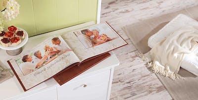 Pixum Fotobuch Für Die Silberhochzeit Erstellen