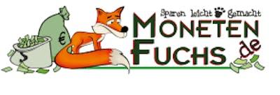 Logo von Monetenfuchs.de