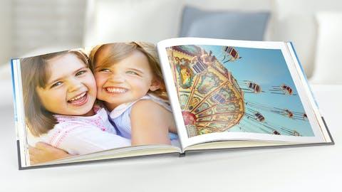 Pixum Photo Book (large, square)