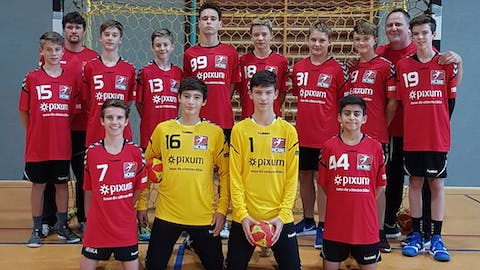 Handball Club Metter-Enz