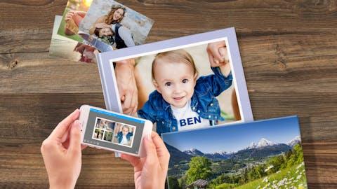 Pixum Fotowelt App