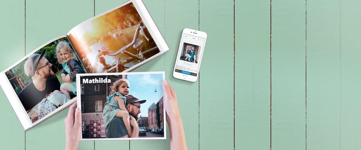 Maak van je stedentrip een fotoboek