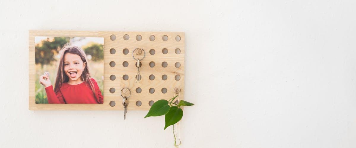 Schl�sselboard selbst gestalten