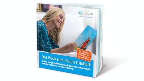 Das Buch zum Pixum Fotobuch