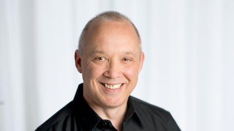 Daniel Atallah - CEO