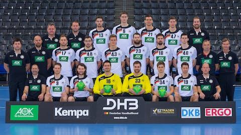 Den tyske håndboldunion (DHB)
