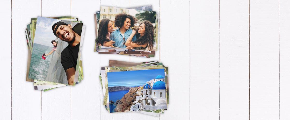 Fotogrößen und -formate bei Pixum