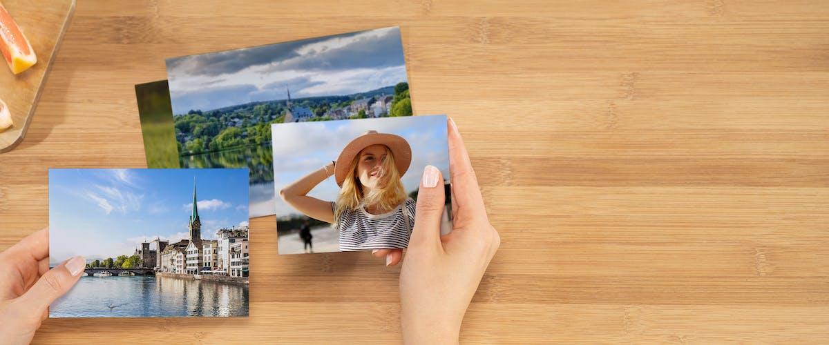 Stampa foto online in alta qualità