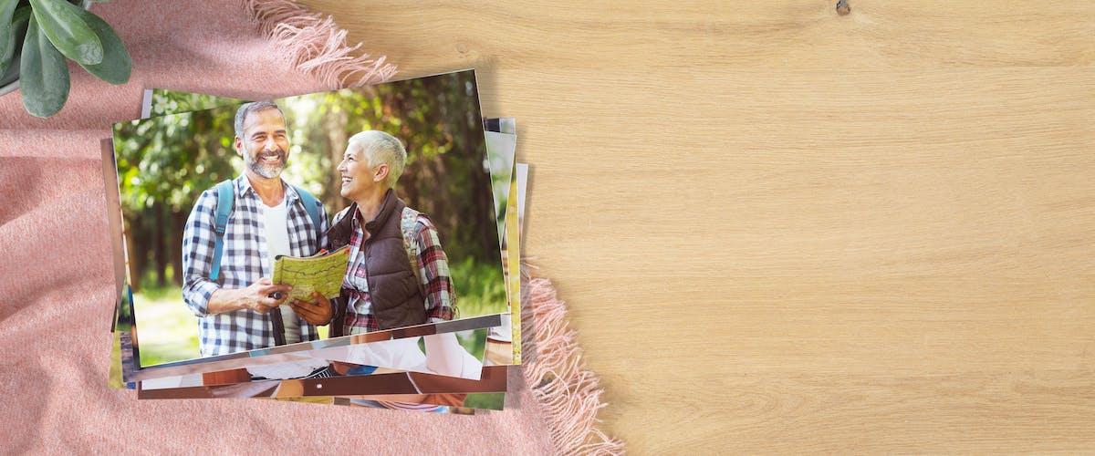 Pacchetti foto per ordini da tante foto