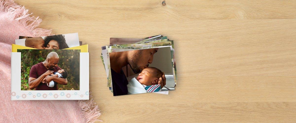 Fotobox Pixum: tu box de recuerdos