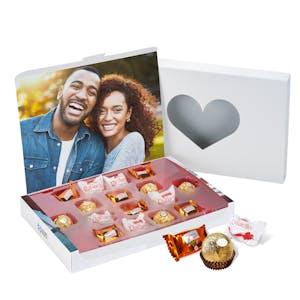 Cajas de regalo para San Valentín