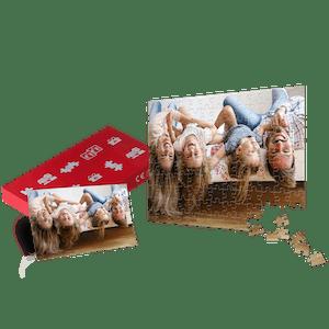 Puzzles de 112 piezas