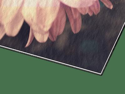 Tirage Art Print mat