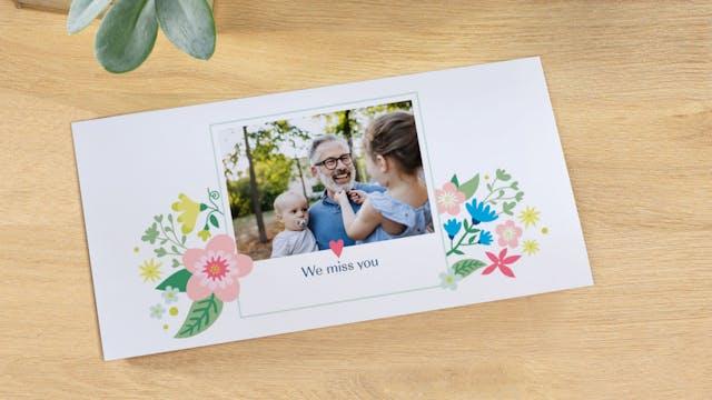 Cartes De Voeux Faire Part Service Photo Pixum