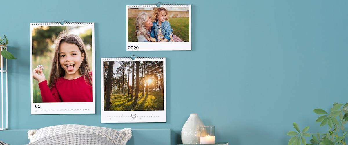 Fotokalender 2020