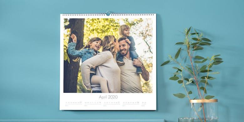 Zu den Fotokalender Beispielen
