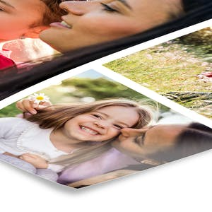 Foto collages personalizados