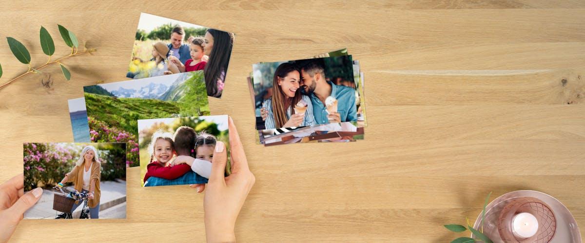 Pixum Fotoafdrukken