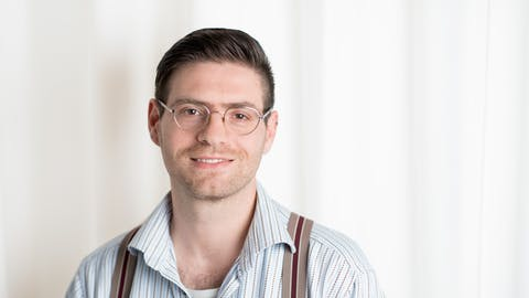 Giovanni Ponti - Client Service