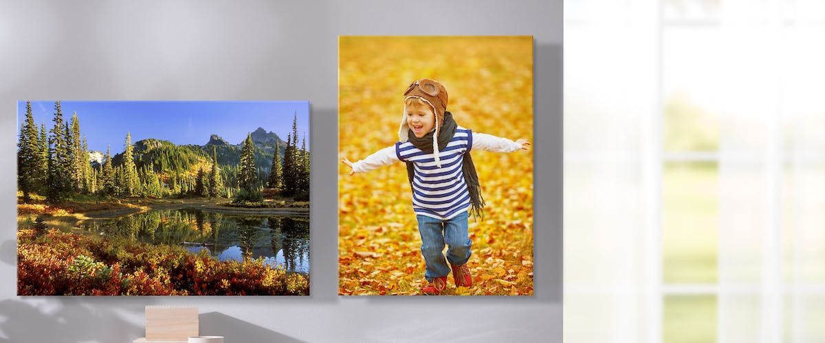 The Best Image for Your New Canvas Print