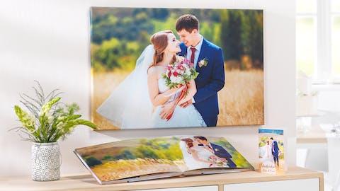 Idee creative per il matrimonio