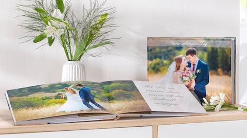 Pixum Photo Book (A3, XXL, landscape)