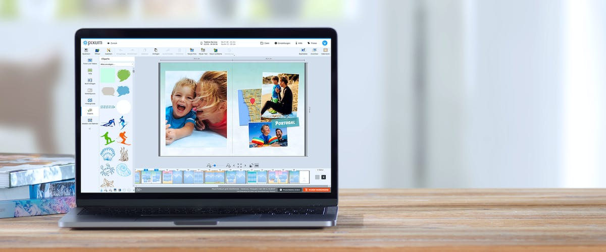 Top tips voor de Pixum Fotowereld Software