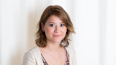 Jessica - Web & Grafik designer