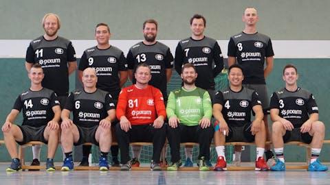 TUS Eintracht Overberge