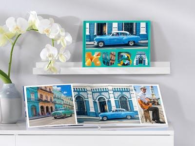 Fotobuch Kuba