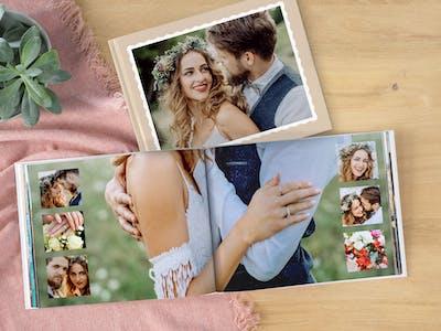 Fotobuch erstellen und individuell gestalten: So klappt es mit Software, Online-Designer und Co.