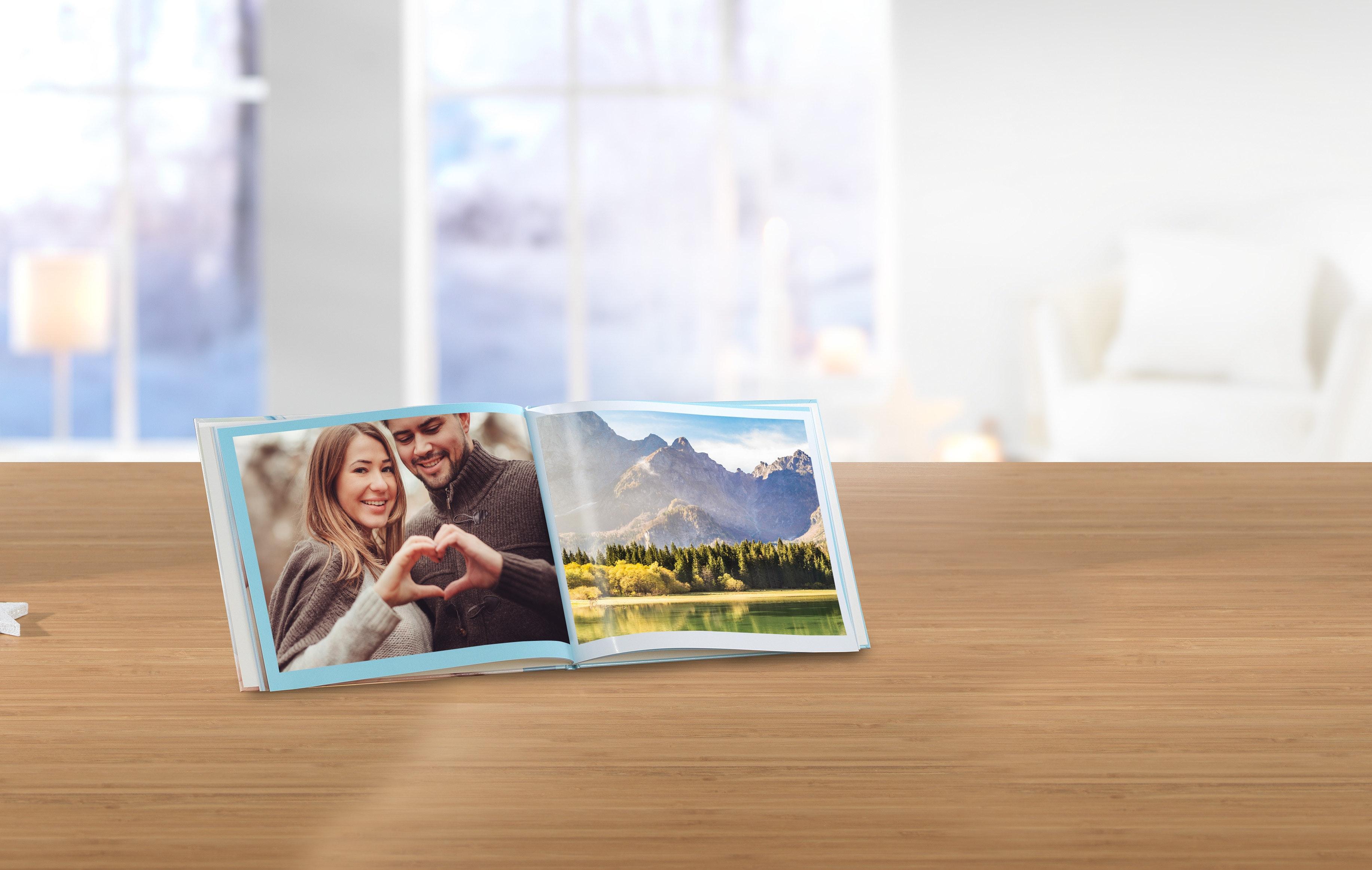 fotobuch bestellen einfach & schnell online pixum  super einfach super schnell fotobucher online erstellen #10
