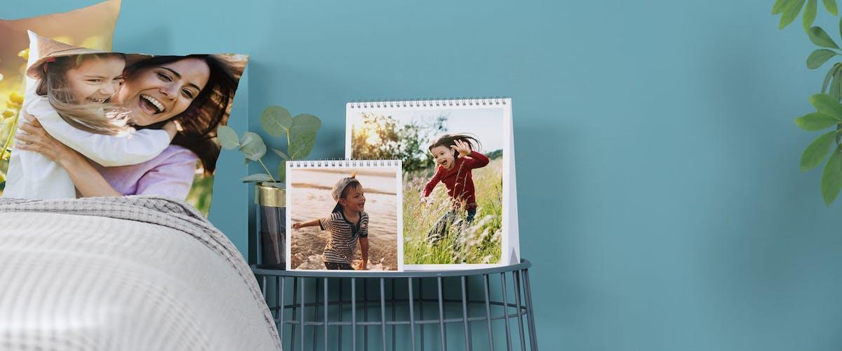 Tipps für deine persönlichen Fotogeschenke