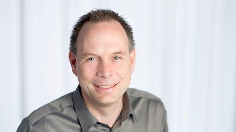 Marc Rendel - Directeur technique