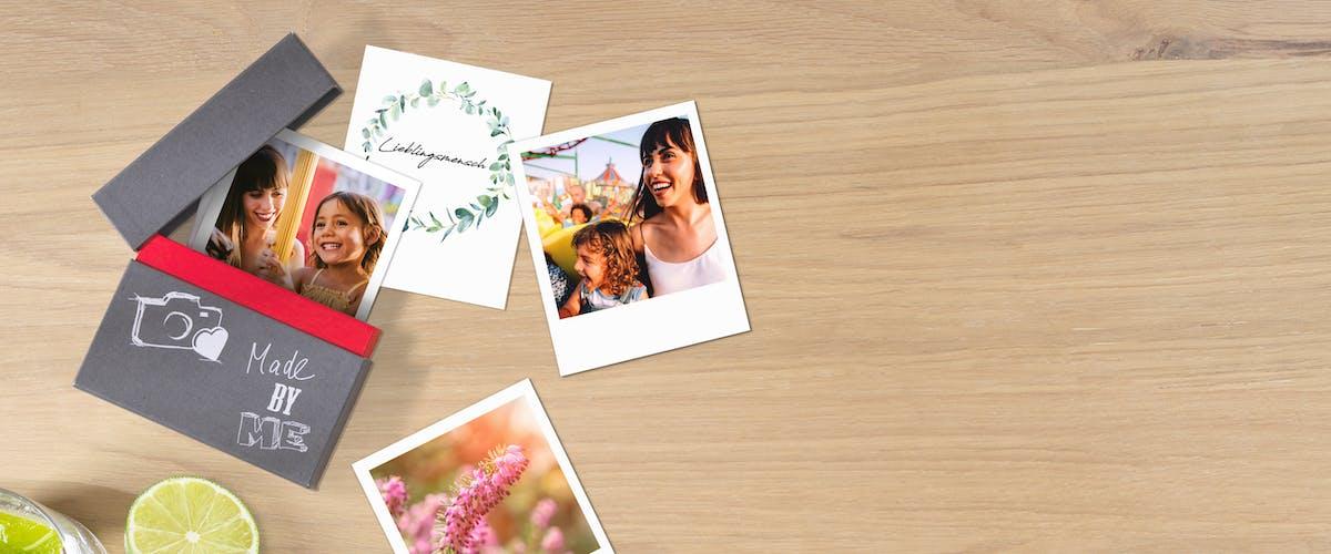 Brieftaschenbild