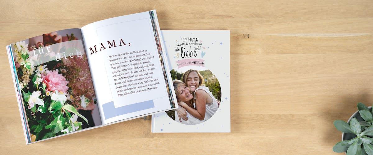 Kreative Fotobuch Ideen