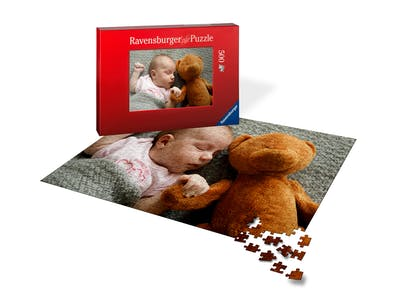 Comment faire un puzzle photo personnalisé ?