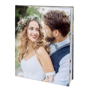 Livre photo Portrait