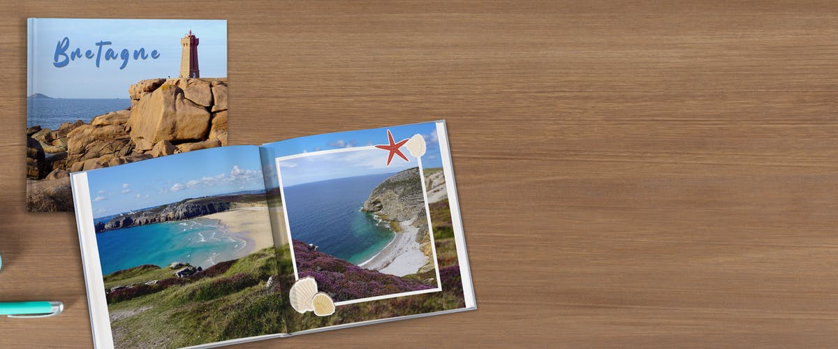 Fotoboek maken in topkwaliteit: het Pixum Fotoboek