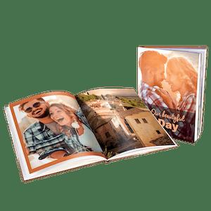Fotobuch Übersicht