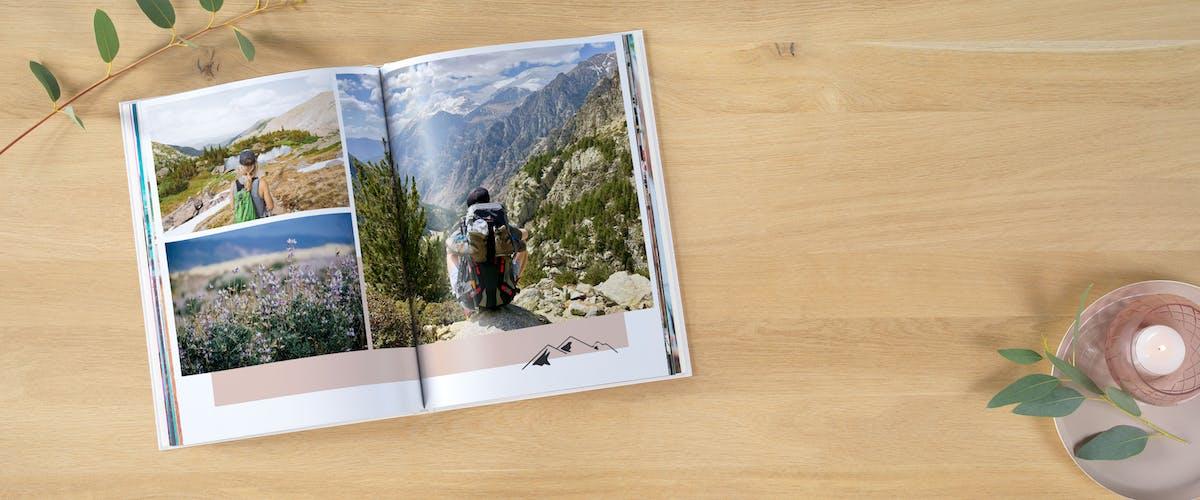 Fotobücher bestellen