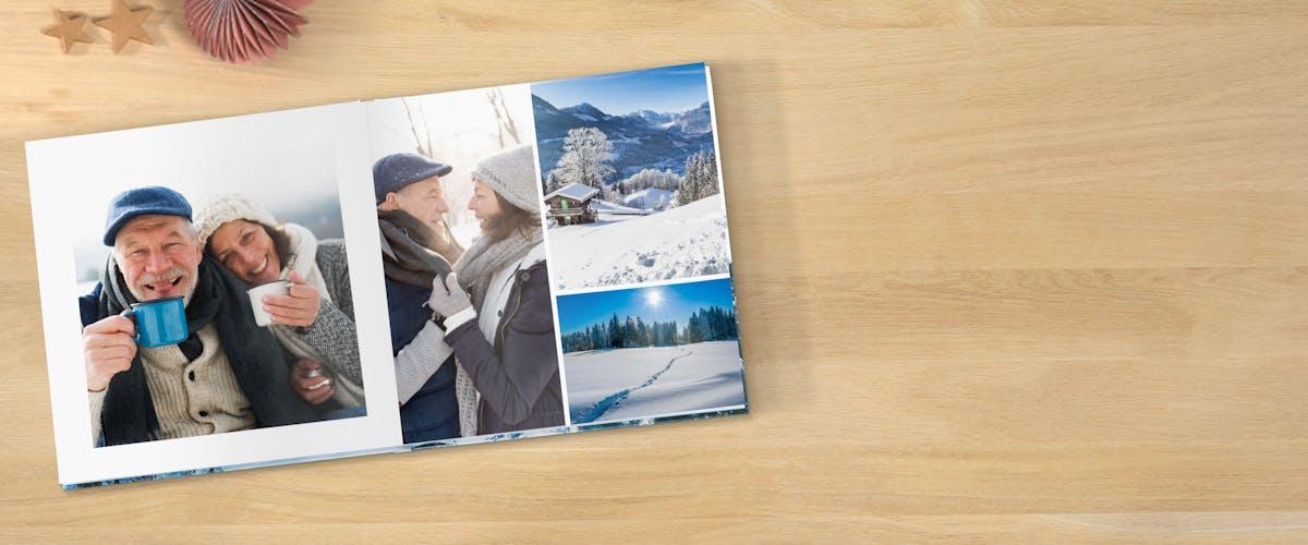 Fotoboeken in prijswinnende kwaliteit