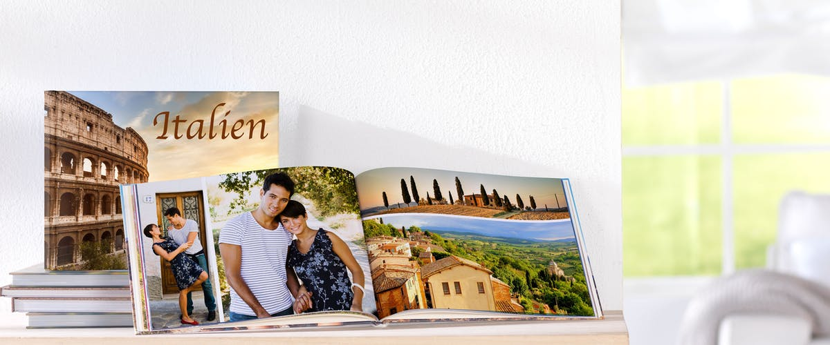 Ideale Fotoanzahl fürs Fotobuch