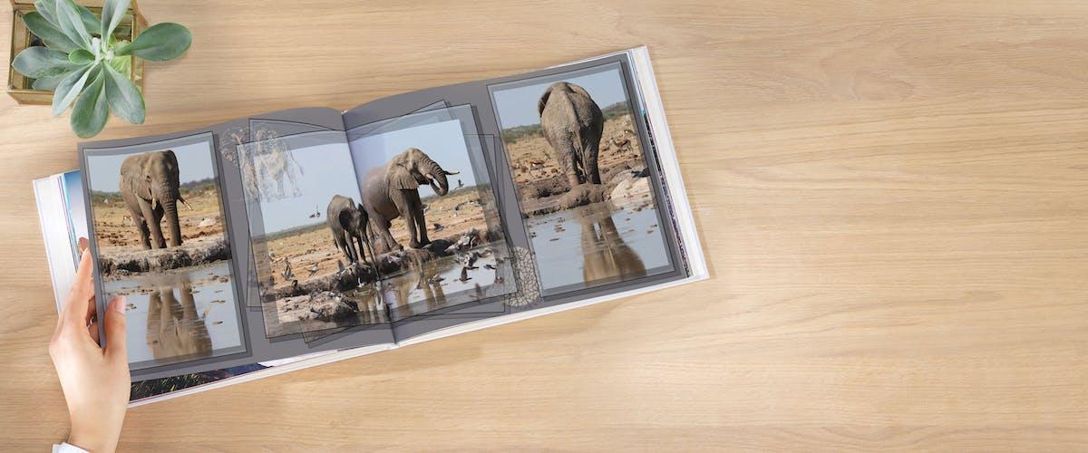 Dein Style, dein Fotobuch