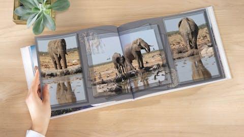 Wettbewerb: Das Pixum Fotobuch des Jahres