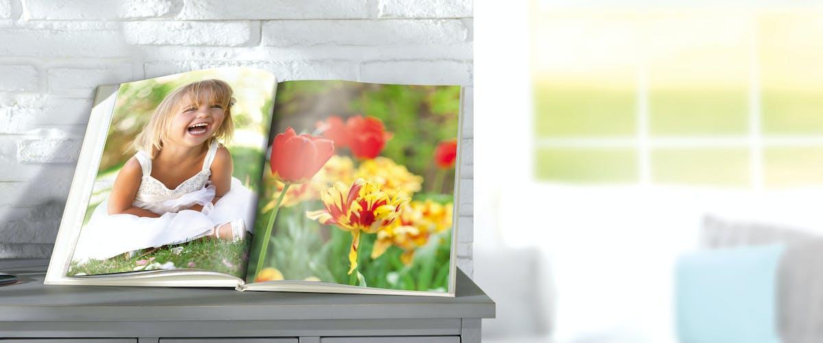 Fotolibro digitale Pixum