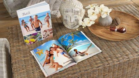 Begeistere mit deinem Fotobuch