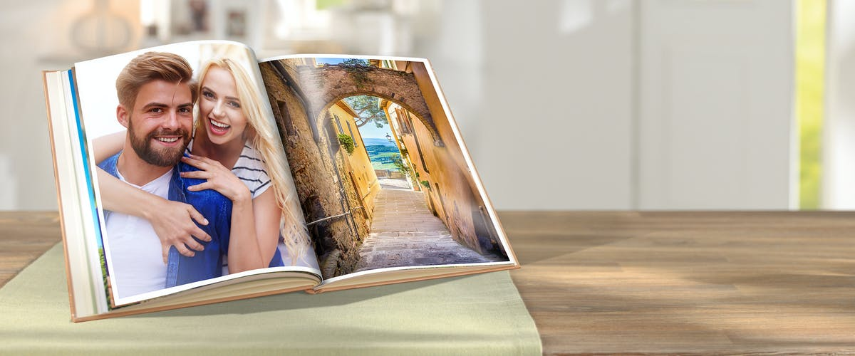 ¤ 10 cadeau voor Pixum Fotoboeken